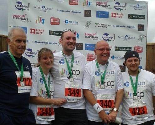 Cheltenham Challenge Photo (2)