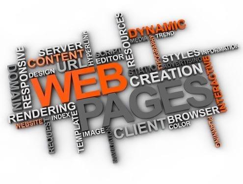Website, websites, seo, google analytics, email marketing, social media, online marketing