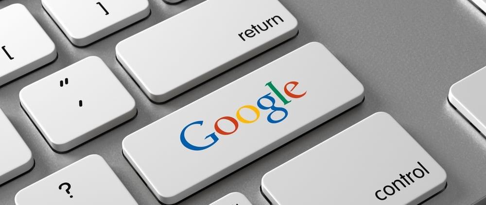 Google, Google My Business