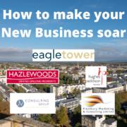 Eagle Tower Start Up Seminar